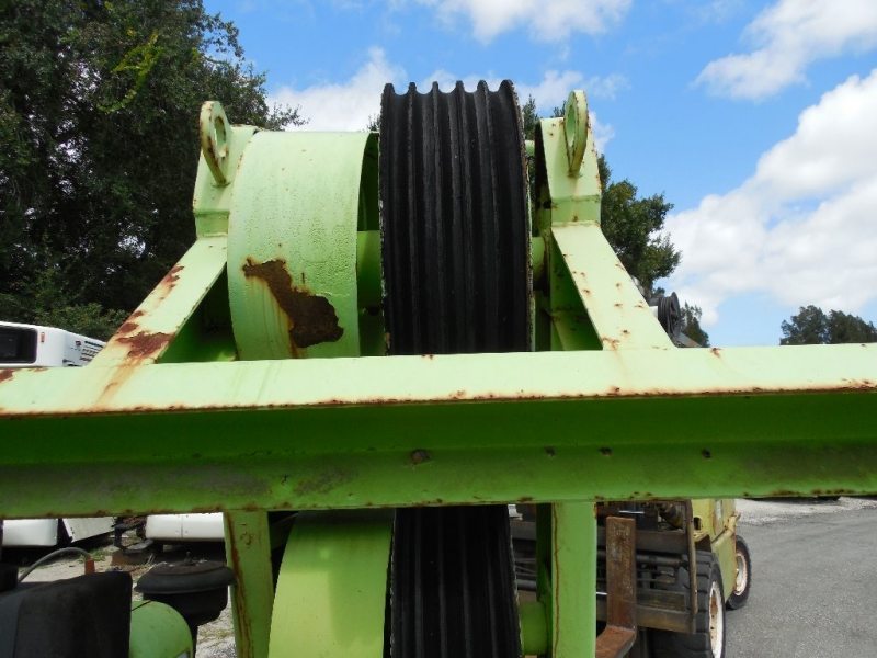 Pengo Line Cable Tensioner Puller 5026 1971 price $2,500