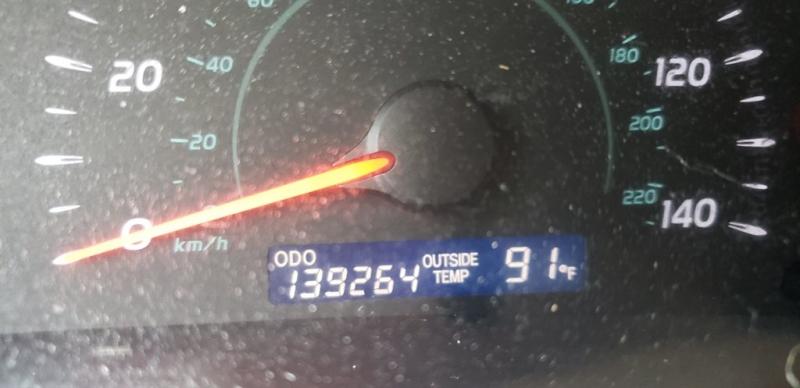 Toyota Camry 2009 price $1,000