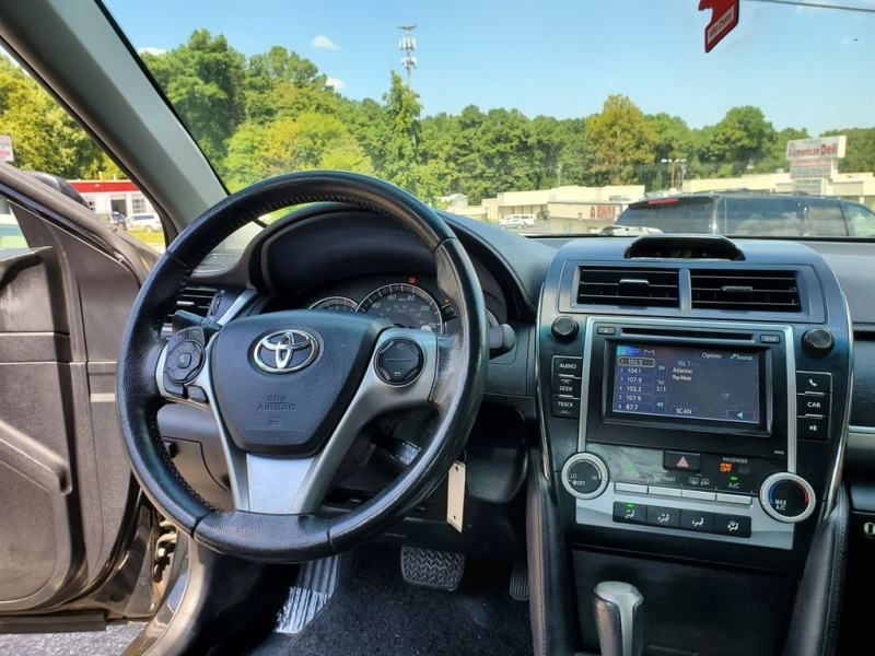 Toyota Camry 2012 price $1,500