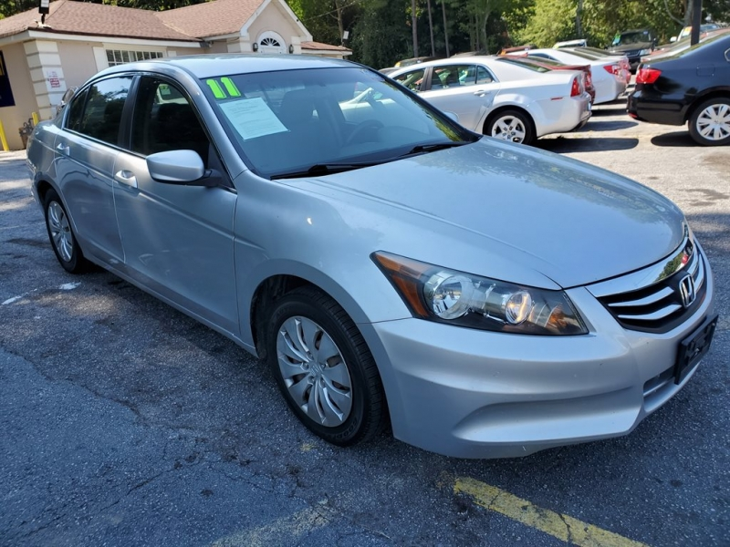 Honda Accord 2011 price $1,500