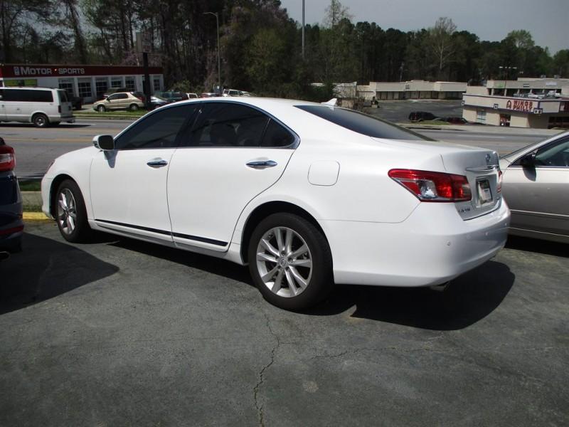 Lexus LS 460 2009 price $10,995