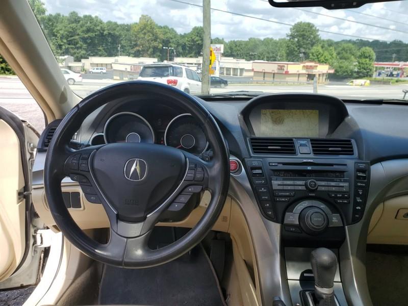 Acura TL 2009 price $8,495