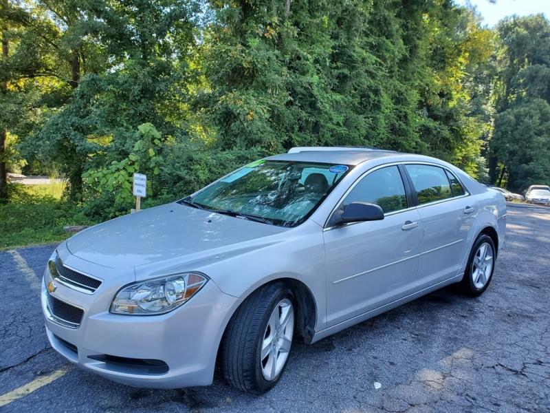 Chevrolet Malibu 2011 price $6,495