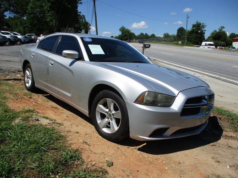 Dodge Charger 2012 price $2,000
