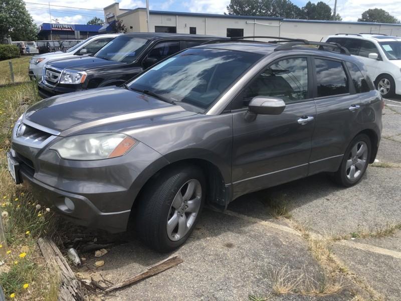 Acura RDX 2007 price $8,995