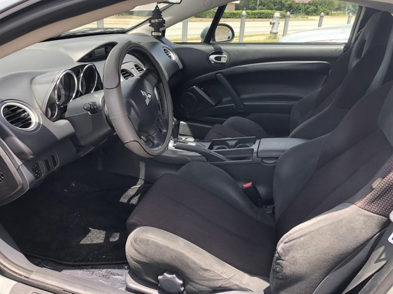 Mitsubishi Eclipse 2009 price $8,995