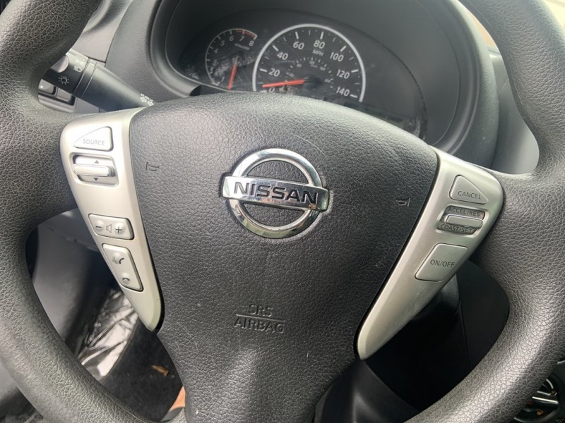 Nissan Versa 2016 price $7,950