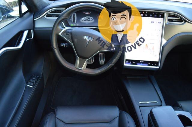 Tesla Model S 2017 price $99,000
