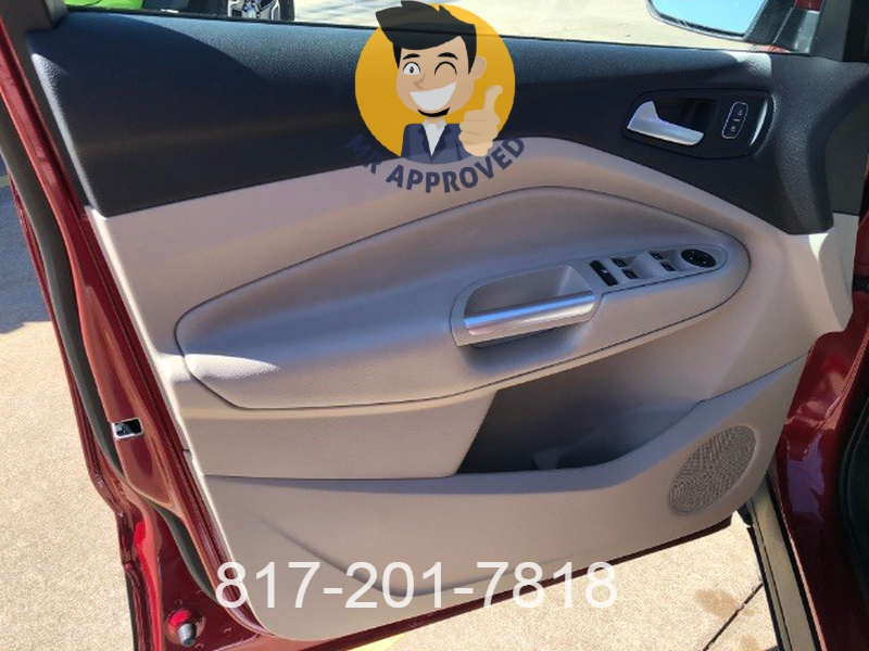 Hyundai Santa Fe 2016 price $17,151