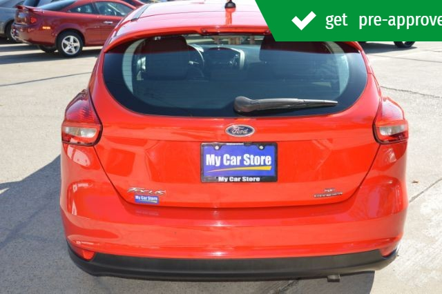 Ford Focus 2015 price $9,904