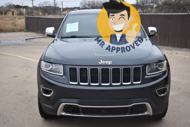 Jeep Grand Cherokee 2014 price $18,174