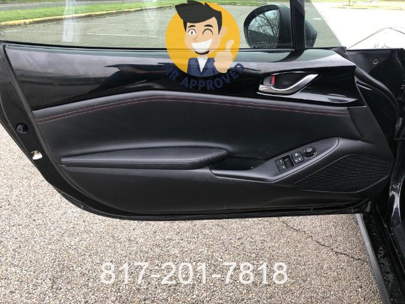 Mazda MX-5 Miata RF 2017 price $21,369