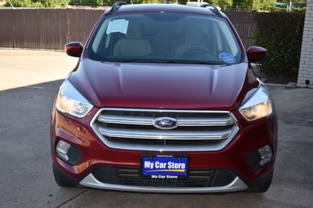 Ford Escape 2018 price $16,999