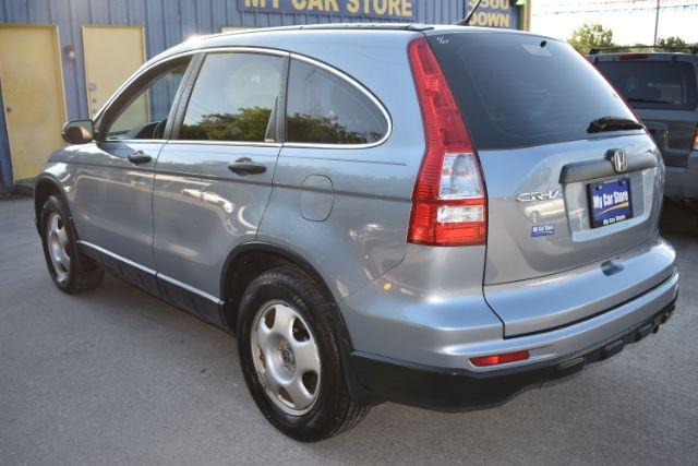 Honda CR-V 2011 price $10,221