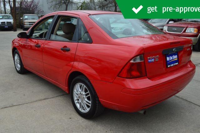 Ford Focus 2005 price $0
