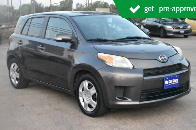 Scion xD 2008 price $0