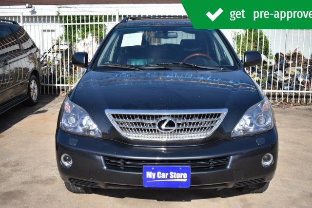 Lexus RX 400h 2008 price $0