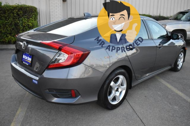 Honda Civic 2018 price $18,900