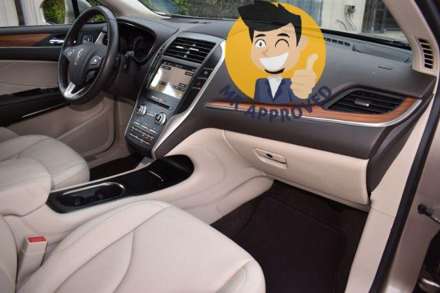 Lincoln MKC 2019 price $0