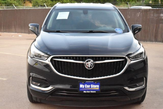Buick Enclave 2020 price $35,899