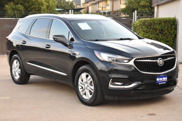 Buick Enclave 2020 price $37,999