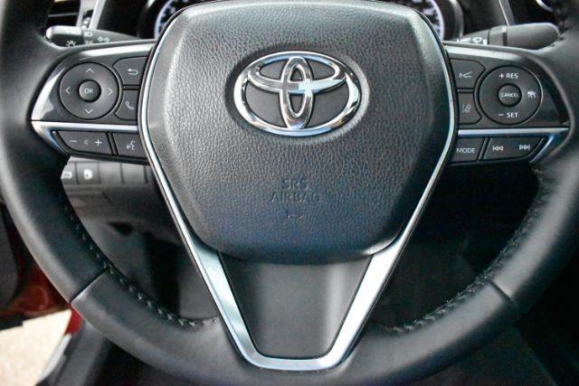 Toyota Camry 2018 price $24,999