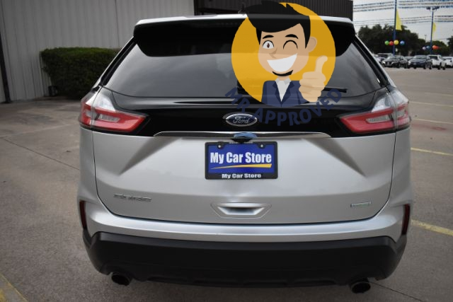 Ford Edge 2019 price $20,838