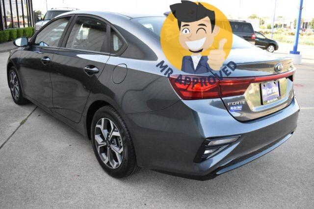 Kia Forte 2020 price $18,279