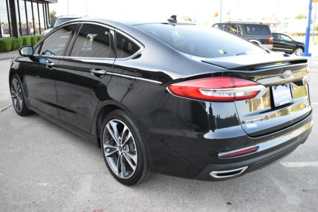 Ford Fusion 2019 price $22,937