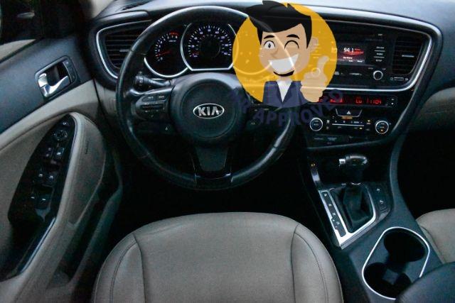 Kia Optima 2015 price $10,999