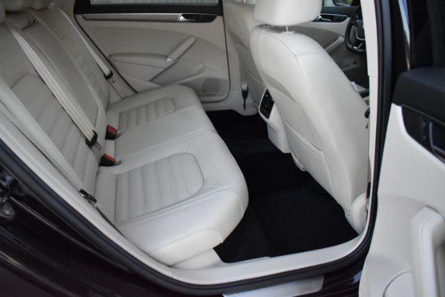 Volkswagen Passat 2017 price $0