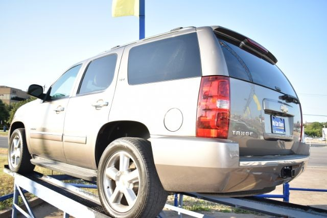 Chevrolet Tahoe 2012 price $15,999