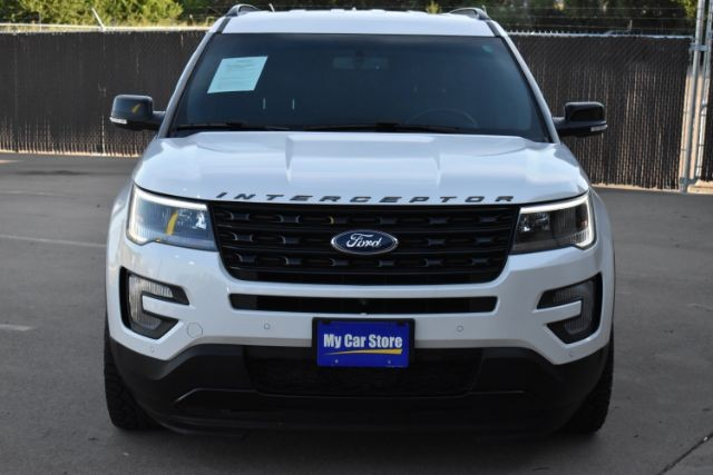 Ford Explorer 2017 price $0
