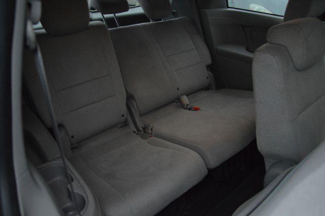 Honda Odyssey 2011 price $0