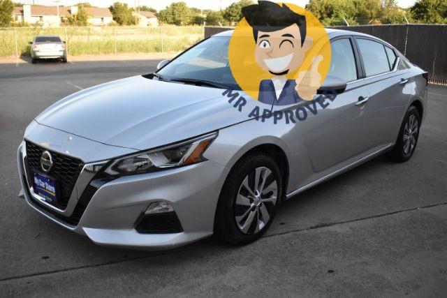 Nissan Altima 2020 price $19,935