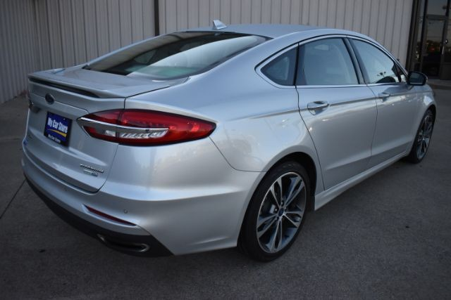 Ford Fusion 2019 price $19,600
