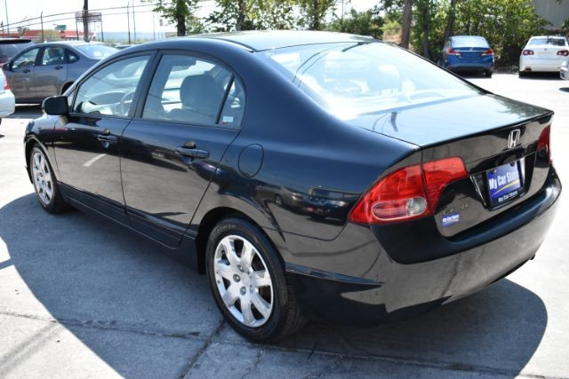 Honda Civic 2008 price $0