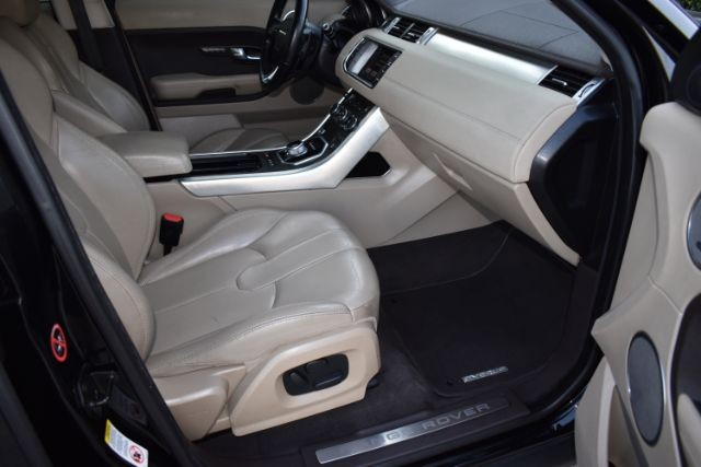 Land Rover Range Rover Evoque 2013 price $16,599
