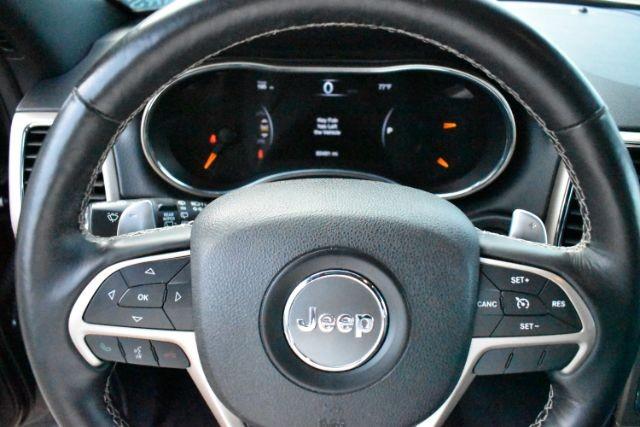 Jeep Grand Cherokee 2016 price $22,499