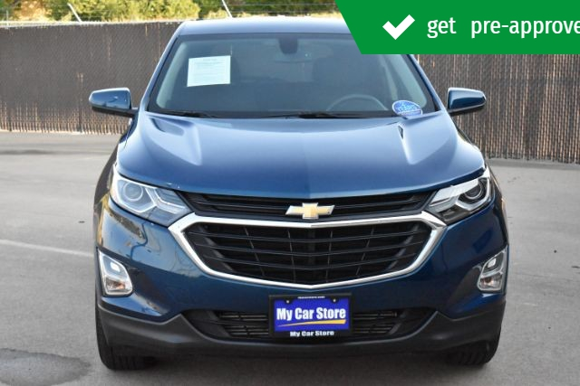 Chevrolet Equinox 2019 price $21,999