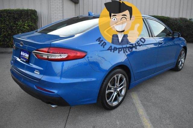 Ford Fusion 2019 price $18,080