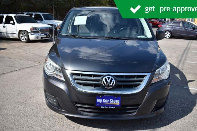 Volkswagen Routan 2012 price $0