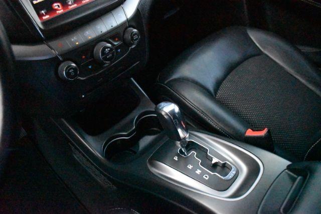 Dodge Journey 2018 price $19,499