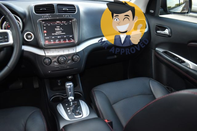 Dodge Journey 2019 price $21,999