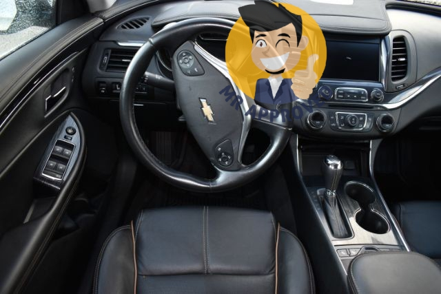 Chevrolet Impala 2017 price $19,999