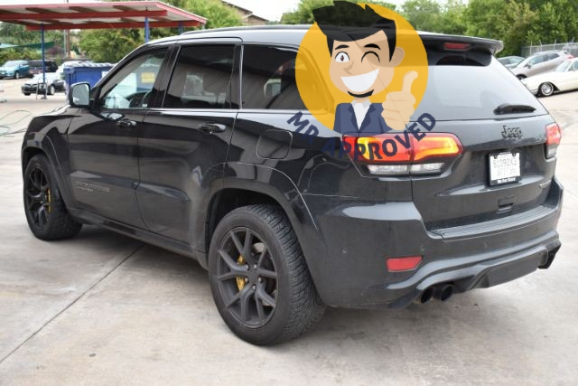 Jeep Grand Cherokee 2018 price $70,398