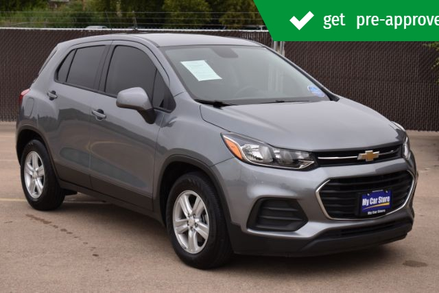 Chevrolet Trax 2020 price Call for Pricing.