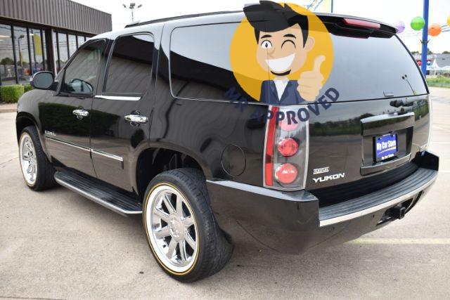 GMC Yukon Denali 2009 price $0