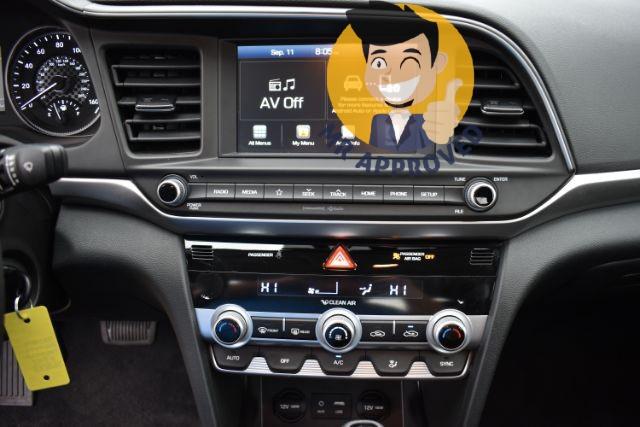 Hyundai Elantra 2020 price Call for Pricing.