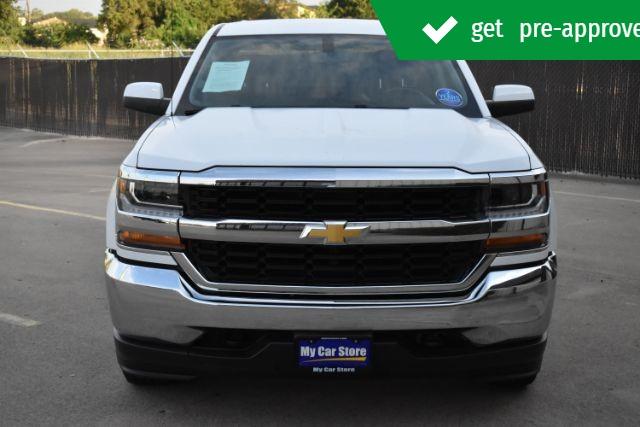Chevrolet Silverado 1500 2017 price $36,999